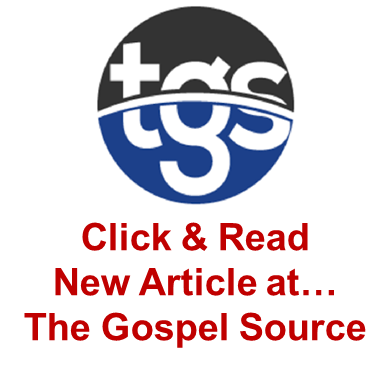 TGS New Article